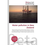 Water pollution in New Zealand