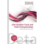 USA Outdoor Track and Field Championships