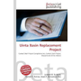 Uinta Basin Replacement Project