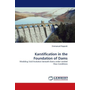 Karstification in the Foundation of Dams - Modeling Void Evolution beneath Dams under Limited Flow Conditions