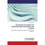 Unsteady transport of adsorbed gas through coal matrix - in the aspect of initiation conditions of coal and gas outbursts