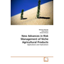 New Advances in Risk Management of Niche Agricultural Products - Applications and Implications