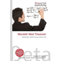 Mordell Weil Theorem