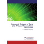 Economic Analysis of Rural and Artisanal Aquaculture in Ecuador - A profitability approach