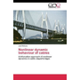 Nonlinear dynamic behaviour of cables - A bifurcation approach of nonlinear dynamics in cable stayed bridges