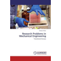 Research Problems in Mechanical Engineering - Transitional Stresses