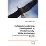 Collegiate Leadership Development at Predominately White Institutions - Perspectives from one Historically Black Fraternity