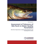 Assessment of Tolerance of Nile Perch in Water Quality Parameters - Nile Perch Experiment at Aquaculture Research and Development Centre