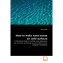 How to make nano-waves on solid surfaces - A theoretical study on surface nano-fabrication by ion-beam sputtering, based on Monte Carlo computer simulations