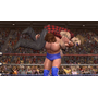 THQ WWE Legends of Wrestlemania, Xbox 360, FR French