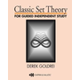Classic Set Theory for Guided Independent Study