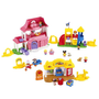 Fisher-Price Little People Y8200 playhouse