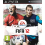 Electronic Arts EA SPORTS FIFA 12, PlayStation 3 Standard Englisch