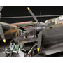 Revell Avro Lancaster DAMBUSTERS 1:72 Assembly kit Fixed-wing aircraft