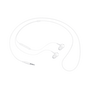 Samsung EO-IG935 Headset In-ear 3.5 mm connector White