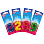 Dr. Oetker 1-46-209402 wax candle Other Multicolour 1 pc(s)