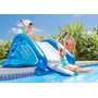 Intex 58849EP inflatable bouncer