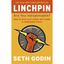 Hachette UK Linchpin book English Paperback 256 pages