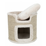 TRIXIE 44706 Cat scratching tower