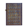 Paperblanks Blue Rhine writing notebook 240 sheets