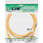 InLine 4043718189403 networking cable Yellow 1.5 m Cat6a S/FTP (S-STP)
