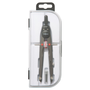 Pagna 23011-03 bow compass Black, Grey, Red