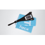 Tacx T2935 bicycle accessory Sweat cover