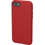 """Bigben Connected JGCOVIP8R mobile phone case 11.9 cm (4.7"""") Cover Red"""