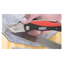 BESSEY DBKPH-EU utility knife Black, Red Fixed blade knife