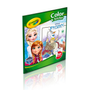 Crayola Frozen 2 - Color & Stickerbook