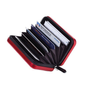 TROIKA 14.6.1260 business card file 9 pockets