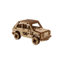WOODEN.CITY RALLY CAR 3 3D puzzle