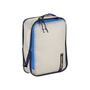 Eagle Creek Pack-It Isolate Compression Cube S Polyester Blue, White Unisex