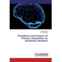 Prevalence and Impact of Primary Headaches on University Students