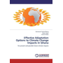 Effective Adaptation Options to Climate Change Impacts in Ghana