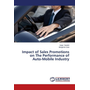 Impact of Sales Promotions on The Performance of Auto-Mobile Industry