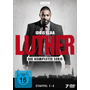 Luther-Staffel 1-5