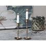 Chic Antique 71599-13 candle holder Brass