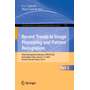 Recent Trends in Image Processing and Pattern Recognition - Third International Conference, RTIP2R 2020, Aurangabad, India, January 3–4, 2020, Revised Selected Papers, Part II