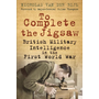 To Complete the Jigsaw: British Military Intelligence in the First World War