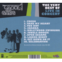 The Very Best Of-Live In Concert