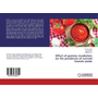 Effect of gamma irradiation on the proximate of canned tomato paste