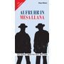 Aufruhr in Mesa Llana - Ein Harvey Webster Kult-Western