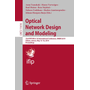 Optical Network Design and Modeling - 23rd IFIP WG 6.10 International Conference, ONDM 2019, Athens, Greece, May 13–16, 2019, Proceedings