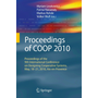 Proceedings of COOP 2010 - Proceedings of the 9th International Conference on Designing Cooperative Systems, May, 18-21, 2010, Aix-en-Provence