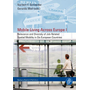 Mobile Living Across Europe I - Relevance and Diversity of Job-Related-Spatial Mobility in Six European Countries