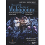 Weill: Rise and Fall of the City of Mahagonny [Video]