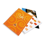 GBC Document Laminating Pouches A6 2x125 Micron Gloss (100), Transparent, 216 mm, 303 mm, 0.125 mm, 100 pc(s)