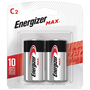 Energizer Max, Single-use battery, 2 pc(s)