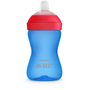 Philips AVENT SCF802/01, Drinking bottle, 9 month(s), Blue, Red, Boy, Twist-on lid, Indonesia
